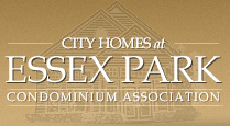 City Homes at Essex Park Logo